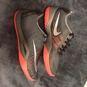 Nike Hyper Live Shoes
